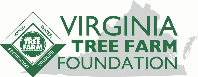 Virginia Tree Farm Foundation Logo